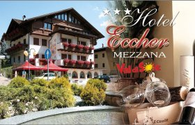 Hotel Eccher - Val di Sole-0